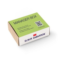 MANAGER BOX accessory | Manage heating and rationalize power