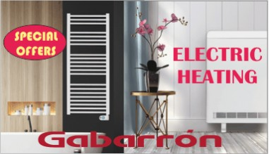 Special offers in electric heating